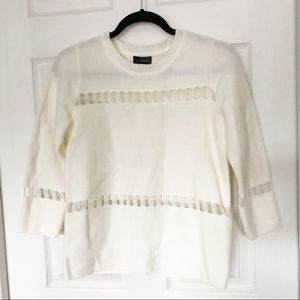 THE LIMITED knit sweater